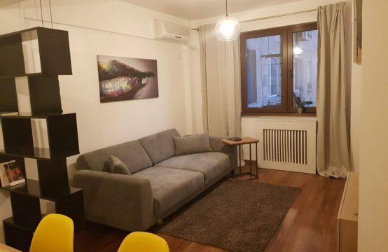 Appartement 3 pièces meublé moderne Quartier Universitate