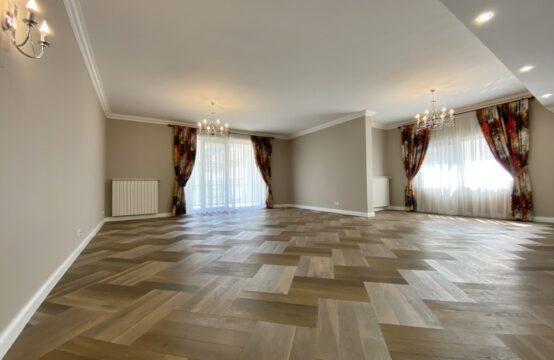 Appartement de 4 chambres, luxe, avec terrasse, Dorobanti Capitale (id run: 15177)