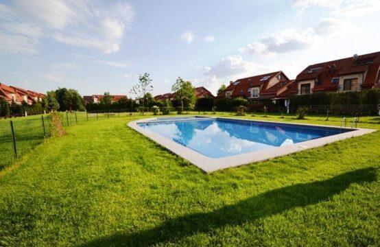 Villa située dans un complexe avec piscine, zone Pipera (id run: 15280)