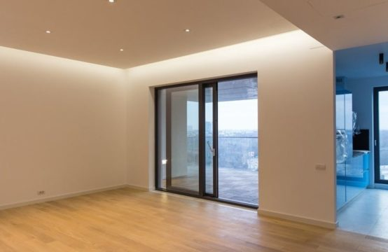 Luxury new apartment with terrace, Nordului area