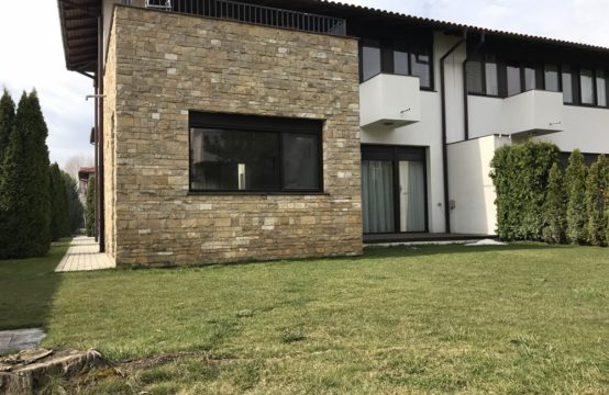 Bright and spacious villa, Iancu Nicolae area
