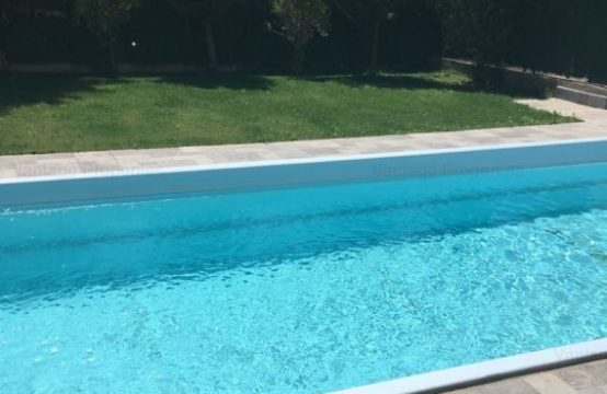 Modern furnished villa with swimming pool, Iancu Nicolae area