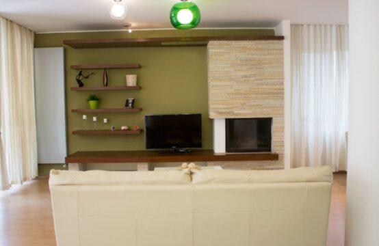 Appartement 5 pièces, meublé, quartier Floreasca (id run: 10765)