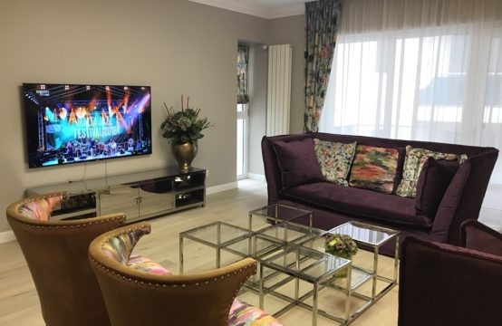 3 rooms apartment, bright and spacious, Nordului area