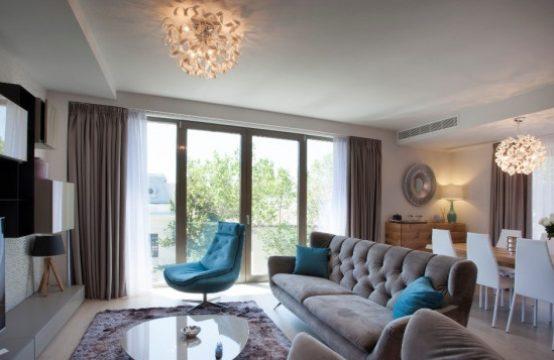 3 rooms apartment, luxury, Aviatorilor area
