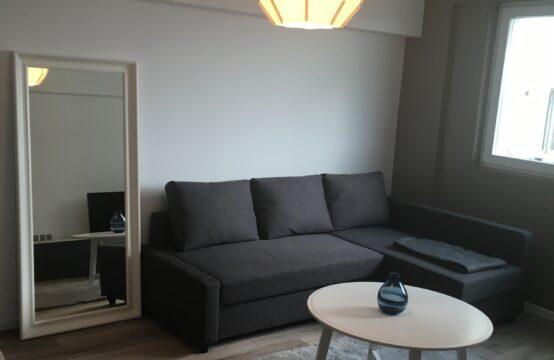 Appartement 2 pièces, rénové, quartier de Dorobanti ( id run: 13661 )