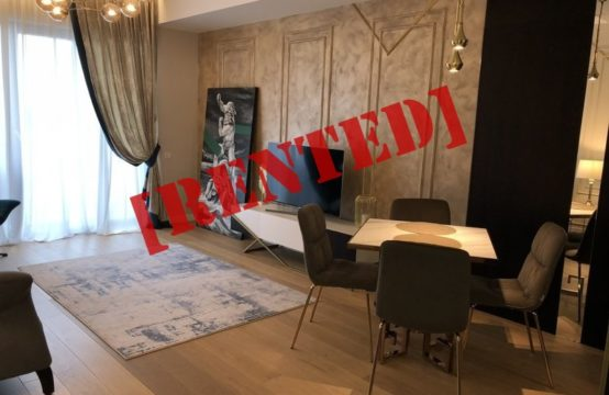 3 rooms apartment with terrace, Nordului area