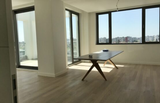 Penthouse 4 rooms with terrace, Piata Victoriei area