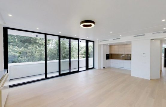 Penthouse de luxe, nouveau bâtiment, zone Floreasca (id run: 15600)
