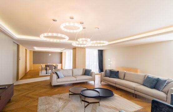 Luxueux appartement de 4 pièces récemment rénové, quartier de Primaverii (id run: 15642)