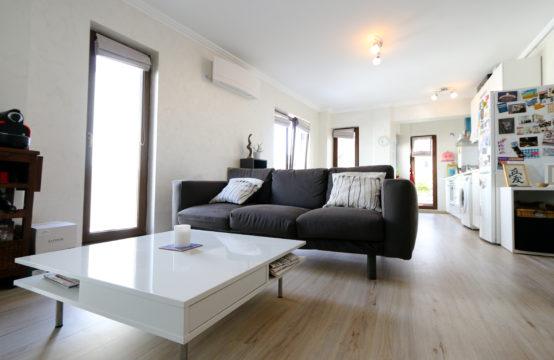 Appartement de luxe de 3 pièces avec terrasse, ultracentral, quartier Dacia (id run: 14467)