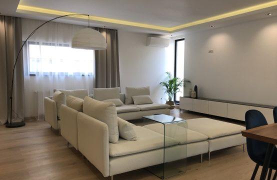 Luxury villa, furnished, Iancu Nicolae area