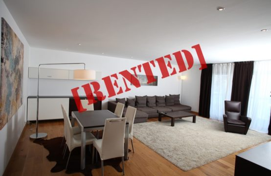 Apartament 3 camere, de lux, cu terasa, mobilat, zona Kiseleff