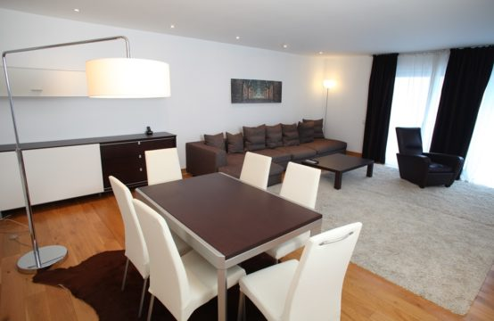Luxury 3 rooms apartment, with terrace, Kiseleff area