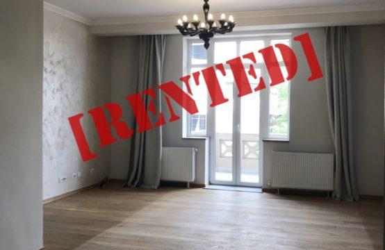 Appartement de luxe, 5 pièces, dans villa, quartier Kiseleff (id run: 15767)