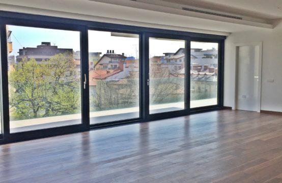 5 rooms apartment, luxury, with terrace, Aviatorilor area