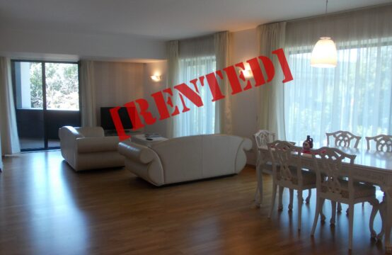 Luxury 3 rooms apartment with terrace, Aviatorilor area