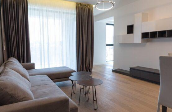 Appartement 3 pièces, luxe, avec terrasse, meublé, Nordului (id run: 15998)