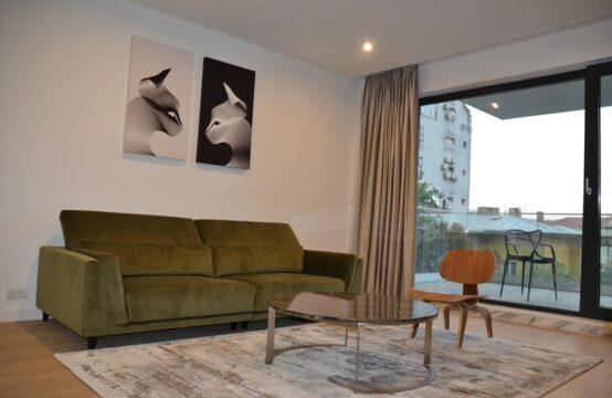 Appartement 3 pièces, luxe, avec terrasse, quartier Nordului (id run: 16165)