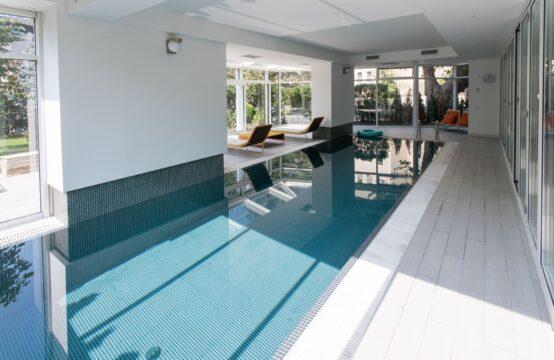 Appartement de luxe, 4 chambres, quartier Aviatorilor (id run: 15023)