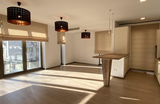 Appartement 3 pièces, luxe, quartier Aviatorilor (id run: 16495)