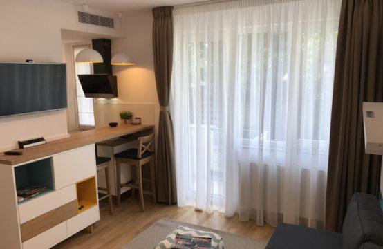 Luxury studio, located downtown, in the area of Piata Romana