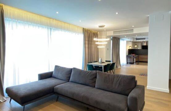 Duplex de luxe, 4 pièces avec terrasse, Herastrau (id run: 16464)