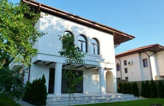 Villa lumineuse et spacieuse, quartier Iancu Nicolae (id run: 13160)