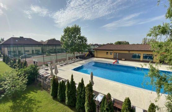 Villa 6 pièces, complexe avec piscine, quartier Iancu Nicolae ( id run: 12790)