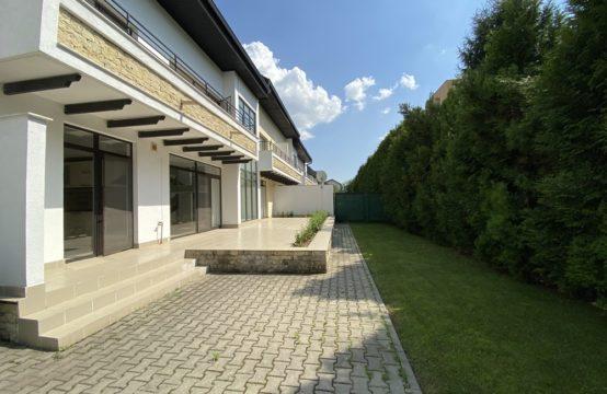 Villa moderne située dans un complexe résidentiel, Iancu Nicolae (id run: 16452)