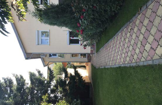 Villa with generous garden, IBaneasa area