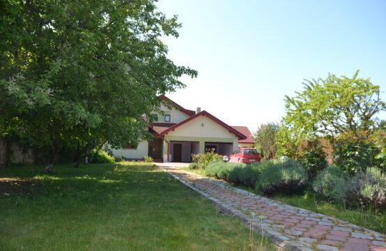 Villa avec terrain généreux, située dans le quartier Iancu Nicolae (id run: 16648)