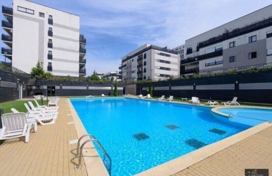 Appartement 4 pièces, avec terrasse, complexe résidentiel, quartier Baneasa ( id run: 16627 )