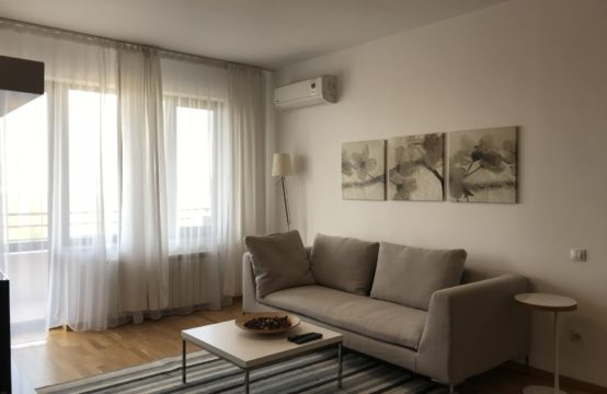 Apartament 3 camere, modern mobilat, zona Baneasa