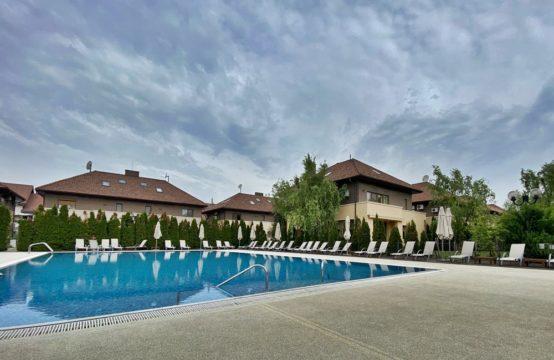 Villa située dans un complexe avec piscine, Iancu Nicolae (id run: 16694)