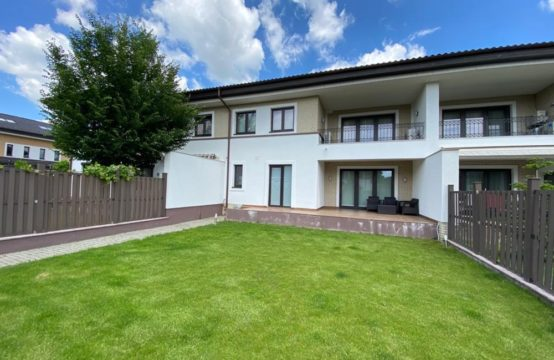 Modern villa located in an exclusive residential complex in the Pipera – American School area