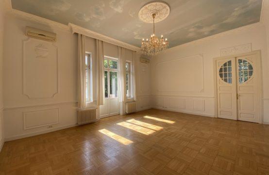 Appartement de 6 pièces, dans la villa, quartier Dorobanti Capitale (id run: 13594)
