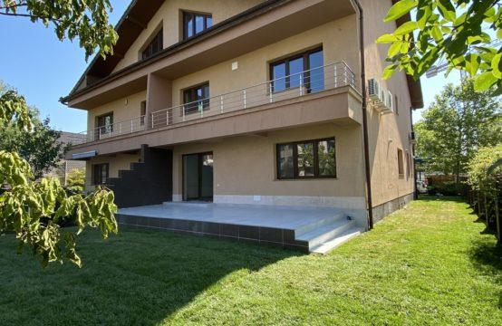 Villa récemment rénovée, quartier Iancu Nicolae (id run: 15310)