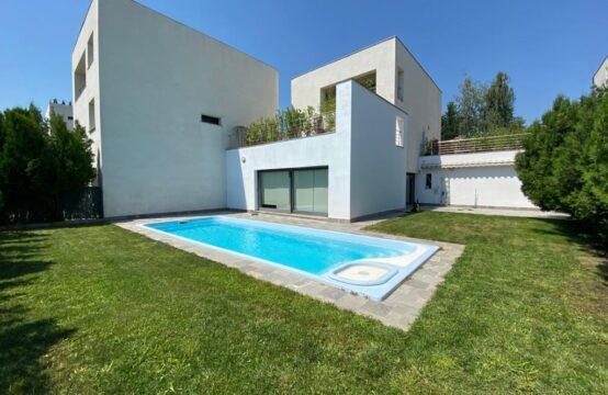 Villa avec piscine, meublé, complexe résidentiel, Iancu Nicolae (id run: 14935)