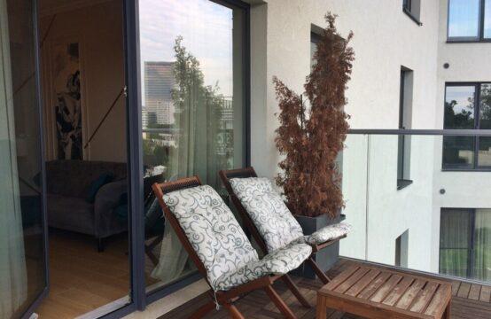 Appartement de luxe, 3 pièces, avec terrasse, Nordului (id run: 15473)