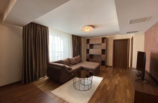 Appartement 3 pièces, meublé, zone Nordului, Parc Herastrau (id run: 16936)