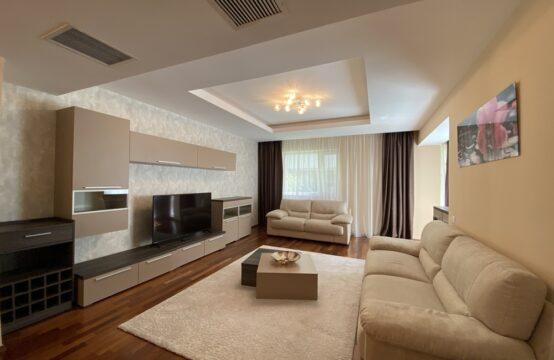 Appartement 3 pièces, meublé, zone Nordului, Parc Herastrau (id run: 15641)