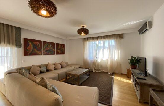 Duplex 4 pièces, meublé, quartier Kiseleff (id run: 16300)