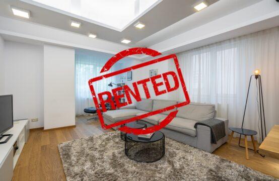 Apartament 5 camere, renovat, mobilat, zona Primaverii