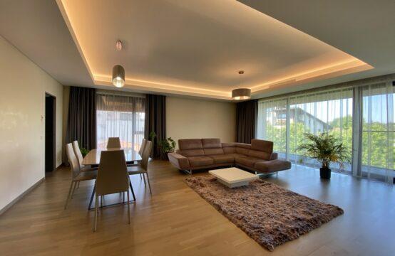 Appartement de luxe, 4 pièces, avec terrasse, quartier Primaverii (id run: 16945)