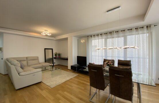Appartement 3 pièces, meublé, quartier Dorobanti (id run: 16976)