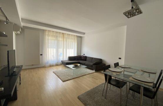 Appartement avec terrasse, 3 pièces, quartier Dorobanti (id run: 3500)