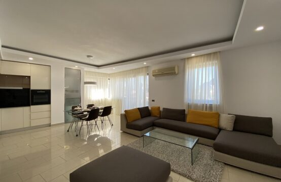 Luxury penthouse, 3 rooms, with terrace, Dorobanti area
