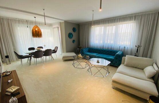 Appartement de luxe 2 pièces, quartier Baneasa (id run: 17056)