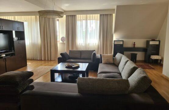 Appartement 2 pièces, dans la villa, avec une surface généreuse, quartier Dorobanti Capitale (id run: 17049)